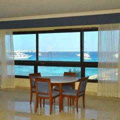 Отель Alia Beach Resort комната для гостей фото 8