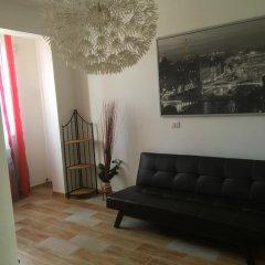 Отель Marco Turtu real estate Чивитанова-Марке комната для гостей фото 3