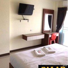 Отель Baan Palad Mansion 3* Стандартный номер с различными типами кроватей