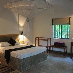Отель Water's Edge Anuradhapura Шри-Ланка, Анурадхапура - отзывы, цены и фото номеров - забронировать отель Water's Edge Anuradhapura онлайн комната для гостей фото 4