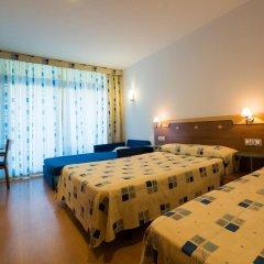 Отель Blaucel - Blanes Бланес комната для гостей фото 3