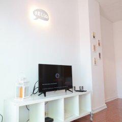 Отель My home in Porto удобства в номере фото 2