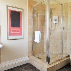 Отель Alcuin Lodge Guest House ванная