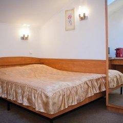 Тверь Парк Отель 3* Стандартный номер с разными типами кроватей фото 5