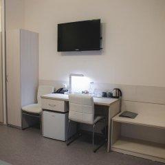 Гостиница NORD 2* Улучшенный номер с различными типами кроватей фото 2