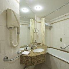 Отель Plaza Prague 4* Стандартный номер фото 6