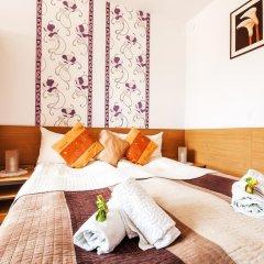 Отель Chata pod Jemiołą Польша, Закопане - отзывы, цены и фото номеров - забронировать отель Chata pod Jemiołą онлайн комната для гостей фото 2