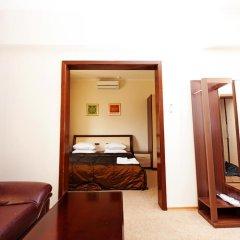 Отель Алма 3* Люкс фото 13