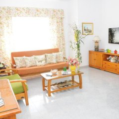 Отель EmyCanarias Holiday Homes Vecindario Стандартный номер фото 19