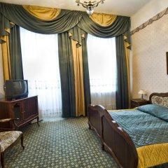 Hotel Savoy комната для гостей фото 4