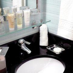 Hotel Mela Times Square 4* Улучшенный номер с различными типами кроватей фото 8