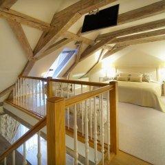 Garden Palace Hotel 4* Люкс повышенной комфортности с разными типами кроватей фото 9