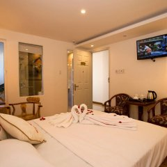 Rex Hotel and Apartment 3* Улучшенный номер с различными типами кроватей фото 12