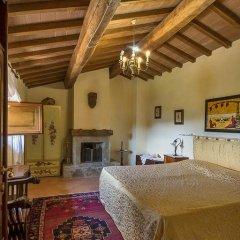 Отель Podere Il Castello Ареццо в номере фото 2