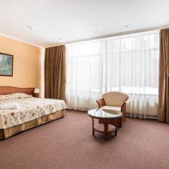 Артурс Village & SPA Hotel 4* Полулюкс с различными типами кроватей фото 3