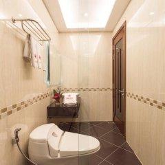 Valentine Hotel 3* Стандартный номер с различными типами кроватей фото 8