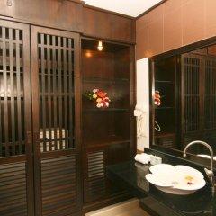 Отель Sand Sea Resort & Spa 3* Полулюкс фото 3