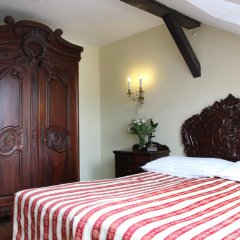 Бутик-отель King Charles Residence 4* Стандартный номер фото 9