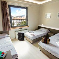 Отель Plus Florence Италия, Флоренция - 14 отзывов об отеле, цены и фото номеров - забронировать отель Plus Florence онлайн комната для гостей фото 6