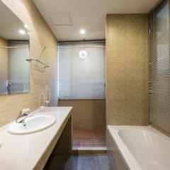 Отель The Best Bangkok House 3* Номер Делюкс с различными типами кроватей