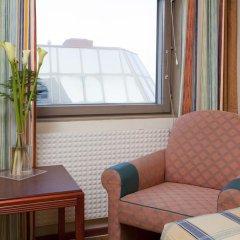 Quality Hotel Konserthuset 3* Стандартный номер с различными типами кроватей фото 2