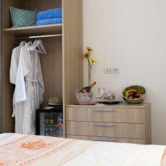 Hotel Cormoran 4* Стандартный семейный номер с различными типами кроватей фото 2