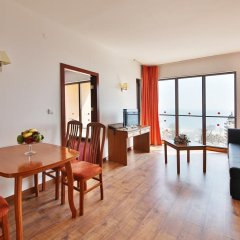 Prestige Hotel and Aquapark 4* Апартаменты с различными типами кроватей фото 27