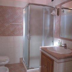 Отель Il Portico Ористано ванная