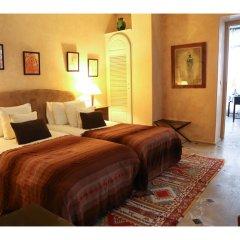 Отель La Maison de Tanger Марокко, Танжер - отзывы, цены и фото номеров - забронировать отель La Maison de Tanger онлайн комната для гостей