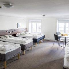 Отель Castle House Inn 2* Стандартный номер с различными типами кроватей (общая ванная комната) фото 21