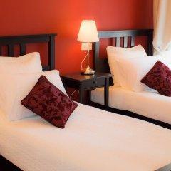 Гостиница Crossroads 3* Улучшенный номер с 2 отдельными кроватями фото 2