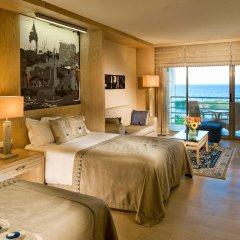 Gloria Serenity Resort 5* Стандартный номер с различными типами кроватей фото 10