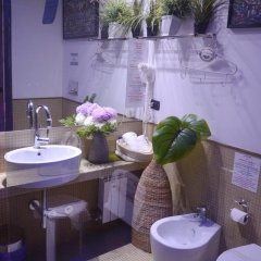 Отель Coppola MyHouse 3* Улучшенный номер с различными типами кроватей фото 16