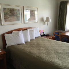 Отель Travelodge Hollywood-Vermont/Sunset 2* Стандартный номер фото 7