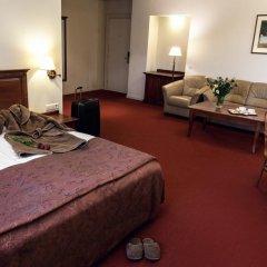 Отель Daugirdas Литва, Каунас - 2 отзыва об отеле, цены и фото номеров - забронировать отель Daugirdas онлайн комната для гостей фото 3