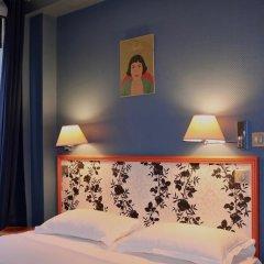 Plug Inn Boutique Hostel комната для гостей фото 3