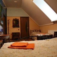 Herzen House Hotel Номер Комфорт с двуспальной кроватью фото 12