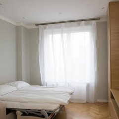 Отель APARTEL Plac Unii Lubelskiej комната для гостей фото 2