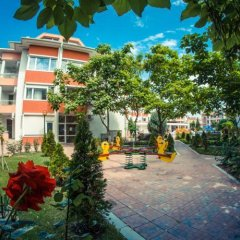 Апартаменты Sunny Fort Apartment Апартаменты фото 17
