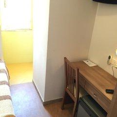 Hotel Stresa 3* Номер категории Эконом с различными типами кроватей фото 10