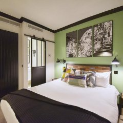 Отель Innova Франция, Париж - 1 отзыв об отеле, цены и фото номеров - забронировать отель Innova онлайн комната для гостей фото 3