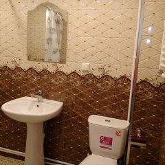 Отель Restland Dilijan Hotel Армения, Дилижан - отзывы, цены и фото номеров - забронировать отель Restland Dilijan Hotel онлайн ванная