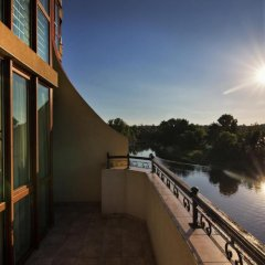 Perla Sun Park Hotel балкон