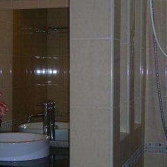 Отель Euro Asia Паттайя ванная фото 2