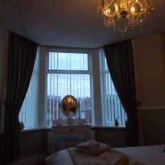 Delamere Hotel 3* Стандартный номер с различными типами кроватей фото 10