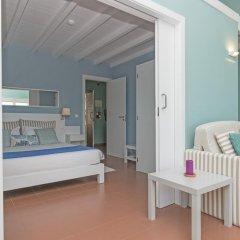 Отель Quinta Raposeiros 3* Апартаменты разные типы кроватей фото 12
