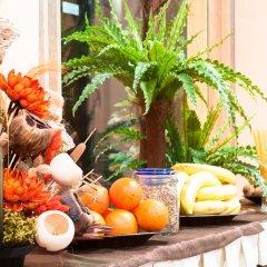 Отель TES Flora Apartments Болгария, Боровец - отзывы, цены и фото номеров - забронировать отель TES Flora Apartments онлайн питание фото 2