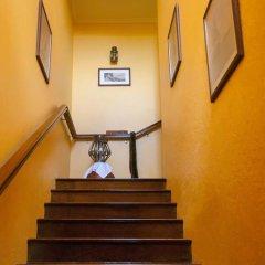 Отель Vila Belgica Португалия, Орта - отзывы, цены и фото номеров - забронировать отель Vila Belgica онлайн интерьер отеля фото 2