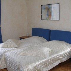 Sport Hotel 3* Люкс с различными типами кроватей фото 9