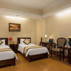Camellia Boutique Hotel 3* Номер Делюкс с различными типами кроватей фото 13